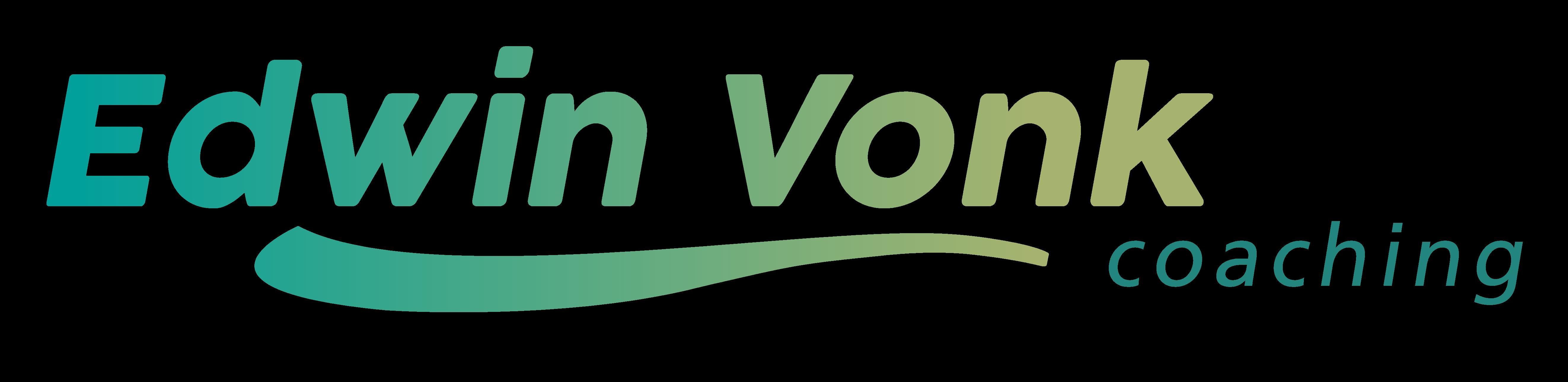 Edwin Vonk Logo
